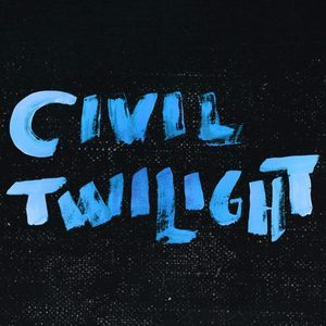 Civil Twilight Black Sheep
