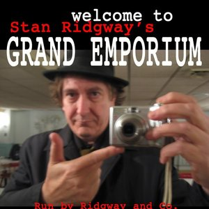 Stan Ridgway's Grand Emporium The Wonder Bar