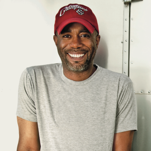 Darius Rucker Merriweather Post Pavilion