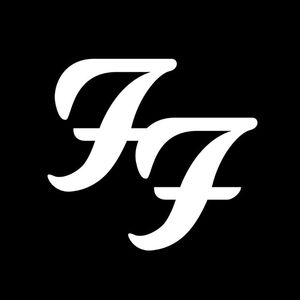 Foo Fighters Shoreline Amphitheatre