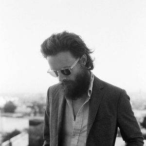 Father John Misty Merriweather Post Pavilion