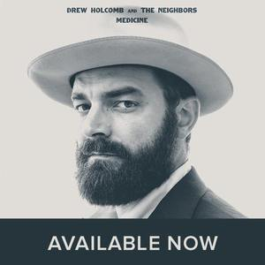 Drew Holcomb & The Neighbors Greek Theatre