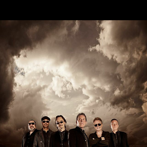 UB40 The Mountain Winery