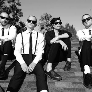 The Interrupters Rock City