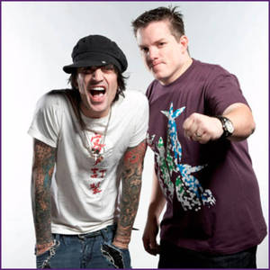 Tommy Lee & DJ Aero Beta Nightclub