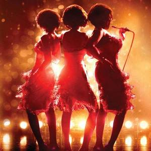 Dreamgirls Savoy Theatre
