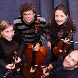 Amaryllis Quartett Burghof