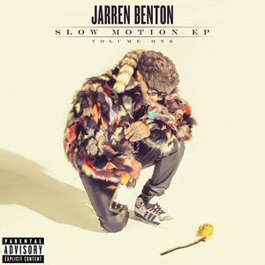 Jarren Benton Black Sheep