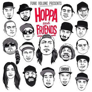 DJ Hoppa Troubadour