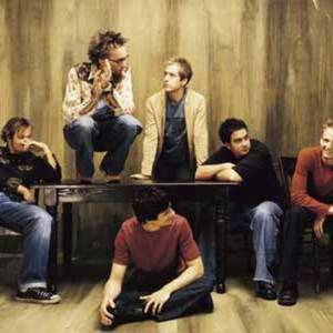 David Crowder Band Van Buren