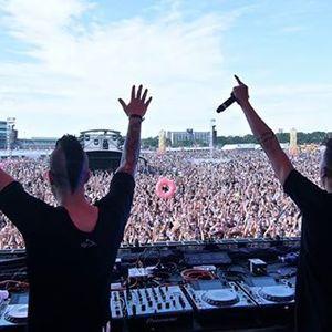 Blasterjaxx Electric Love Festival