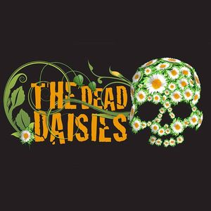 The Dead Daisies Vector Arena