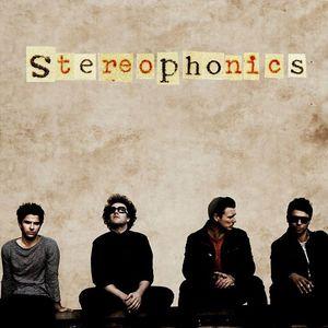 Stereophonics V Festival
