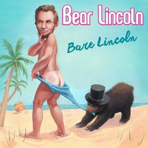 Bear Lincoln The Independent