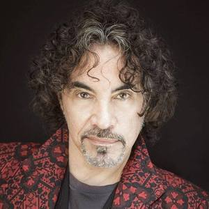 John Oates Count Basie Theatre