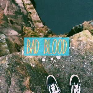 Bad Blood Black Sheep