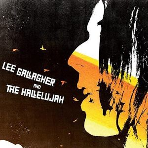 Lee Gallagher and the Hallelujah Siberia