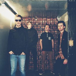 The Repeat Offenders (UK) Electric Ballroom