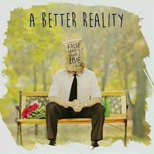 A Better Reality Wooly's