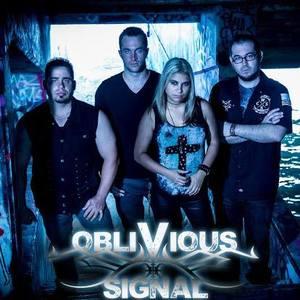 Oblivious Signal The Masquerade