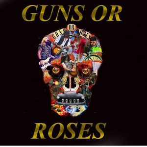 GUNS or ROSES Corporation