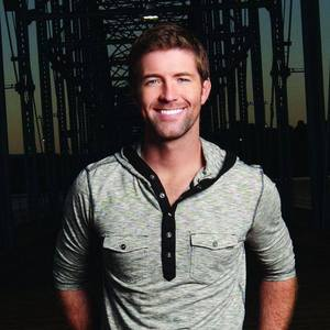 Josh Turner Count Basie Theatre