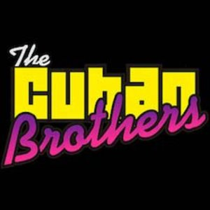 The Cuban Brothers Hyde Park