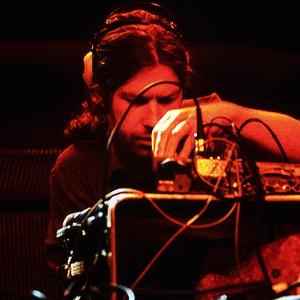 Aphex Twin Victoria Park