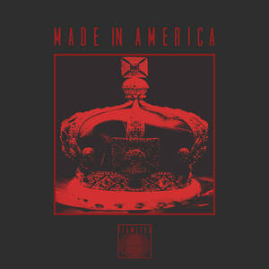 Made in America Count Basie Theatre