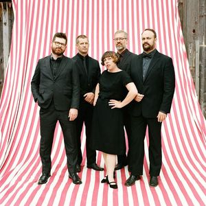 The Decemberists Merriweather Post Pavilion