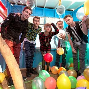 Misterwives Merriweather Post Pavilion