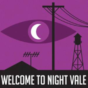 Welcome To Night Vale Mesa Arts Center