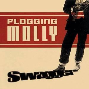 Flogging Molly Jannus Live