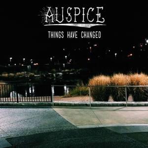 Auspice The Masquerade