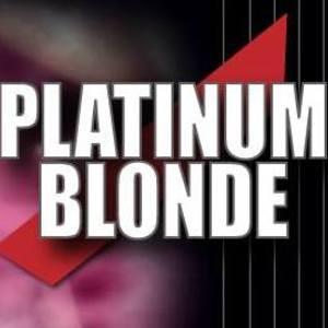 Platinum Blonde The Starlite Room