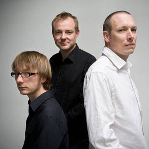 Stefan Orins Trio SUNSET/SUNSIDE