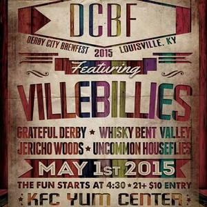 Villebillies KFC Yum! Center