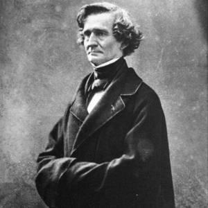 Hector Berlioz Tanglewood