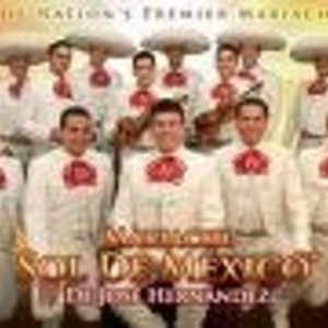Sol De Mexico Count Basie Theatre