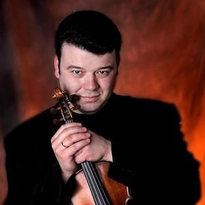 Vadim Gluzman Tanglewood
