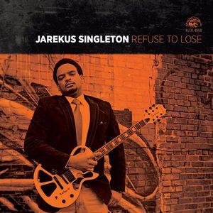 The Jarekus Singleton Band PORT OF MIAMI