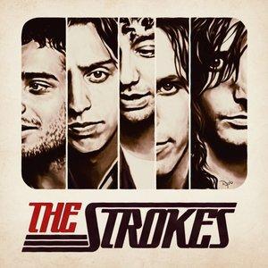 The Strokes Hyde Park