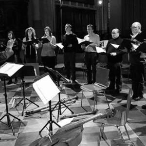 Huelgas Ensemble De Roma