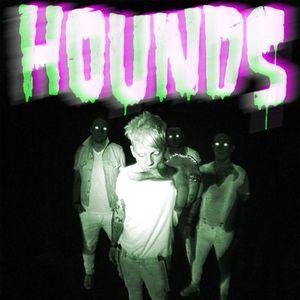 Hounds The Horseshoe Tavern