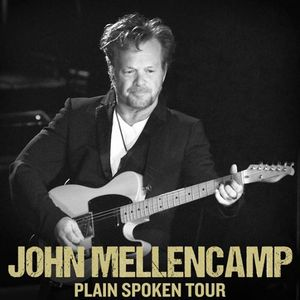 John Mellencamp Peoria Civic Center