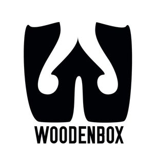 WOODENBOX with A Fistful of Fivers The Lemon Tree
