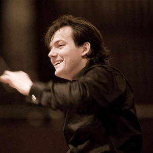 Andris Nelsons Tanglewood