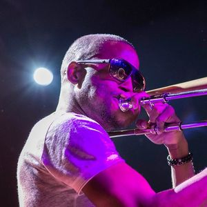 Trombone Shorty & Orleans Avenue Royal Oak Music Theatre
