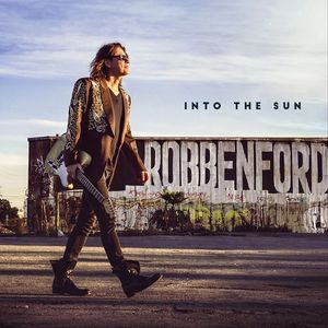 Robben Ford Music Rex Theater