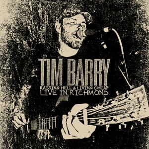 Tim Barry The Masquerade